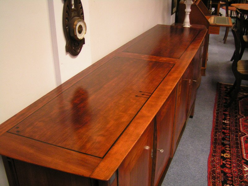 Schuitema Thompson Dressoir Art Deco