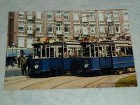 423-1914 GVB Amsterdam, Motorwagens 865 en