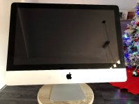 Apple iMac - Core i3 -