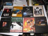 8 DVD\'s
