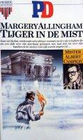 Margery Allingham - Tijger in de