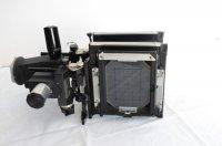 Sinar F2 camera