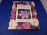 Aangeboden: Clematisboeken n.o.t.k.