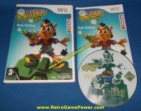 Agent Hugo - Hula Holiday (Nintendo
