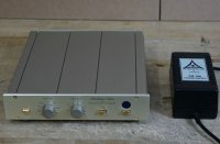 FM Acoustics FM 122 MKII Phono