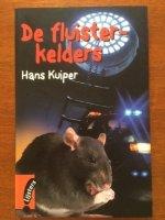 De fluisterkelders - Hans Kuiper