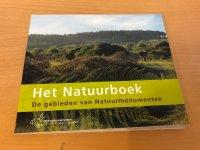 Het natuurboek. De gebieden van natuurmonumenten.