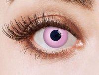 Aangeboden: Crazy lenses, funlenzen, Pink Panther, jaarlenzen € 29,50