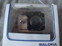 Salora action camera nieuw in de