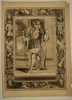 Dirk de VII - Graaf van