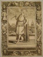 Willem de IV, graaf van Holland