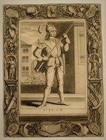 Dirk de IV - Graaf van