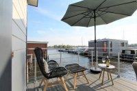 Houseboat- vakantieverhuur- Westeinderplassen- Aalsmeer