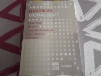 Handboek modal shift transport nt delloyd