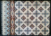Portugese keramische tegels C16