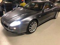 Maserati 3200GT coupe \'00