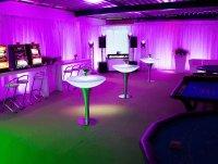 Bedrijfsfeest DJ boeken voor uw personeelsfeest
