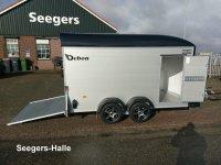 Debon Roadster 500 XL, extra lange