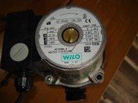 Wilo cv pomp type RS 15/4.1