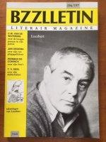 Bzzlletin 196/197 - Lucebert