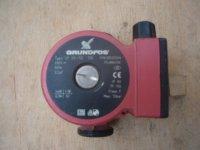 Aangeboden: Grundfos cv pomp UP 25 - 50 130 t.e.a.b.