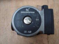Aangeboden: Grundfos cv pomp UPS 25 - 50 130 t.e.a.b.