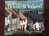 Discovering Britain & Ireland - National