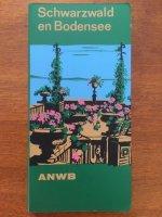 Schwarzwald en Bodensee (NL)