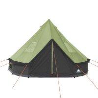 Zeer Grote 10-Persoons TiPi-Tent Inclusief Ingenaaide