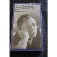 Privé-domein 260 Letterkundig omnivoor Weverbergh in