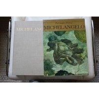 The Complete Work of Michelangelo 1966