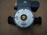 Aangeboden: Wilo RS 25/65r cv pomp t.e.a.b.