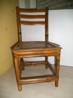 Poppenstoeltje/Kinderstoeltje (MA015)