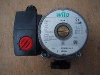 Aangeboden: WILO cv pomp RS 25/5-3 Ku P t.e.a.b.