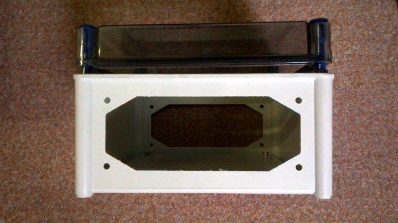 Eaton Ledige Halyester Kast 270 X 270mm