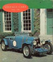 4 engelse boeken over vintage, classic