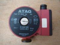 Aangeboden: ATAG - Grundfos cv pomp UP 20 - 60 130 t.e.a.b.