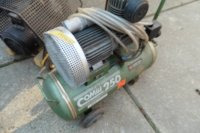 Creemers compressors