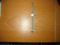Seiko DamesHorloge 880525 4N00-1410 Dames Horloge