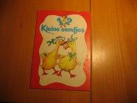 12 Kleine Eendjes kinderboek Kinder Boek