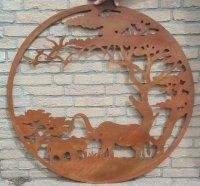 Decoratie brocante en antiek de oude
