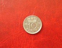 10 Cent - 1978 - Koningin