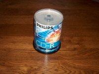 Cd\'s PHILIPS,