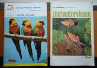 2 boeken \