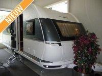 Hobby Prestige 560 WFU 2020
