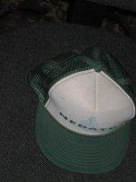 Cap baseballpet
