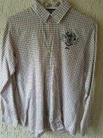 Aangeboden: MCGregor Overhemd kindermaat 164 € 15,-