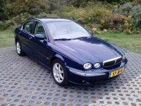 Jaguar X-Type 2.0 V6 Executive NL