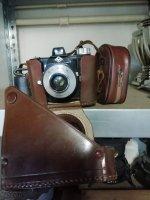 Aangeboden: AGFA clack camera € 7,50