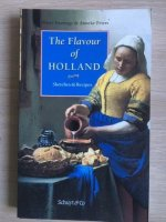 The flavour of Holland - Keatinge,